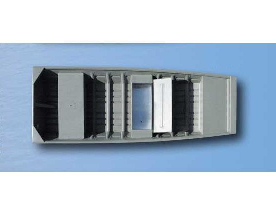 Similar boat shown: Xpress Jon 1650LW.
