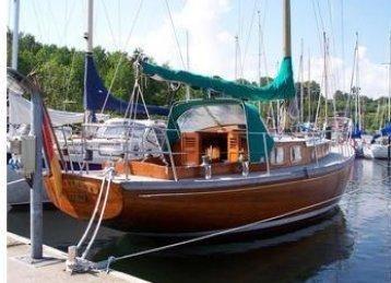 Miglitsch 55 Kr  Classic Yacht
