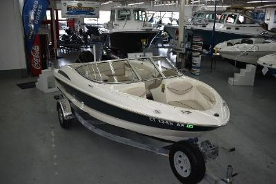 Maxum 1800 XR