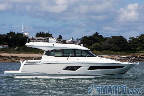 Prestige Yacht Prestige 420 fly