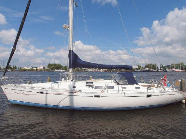 Beneteau Oceanis 500 Clipper