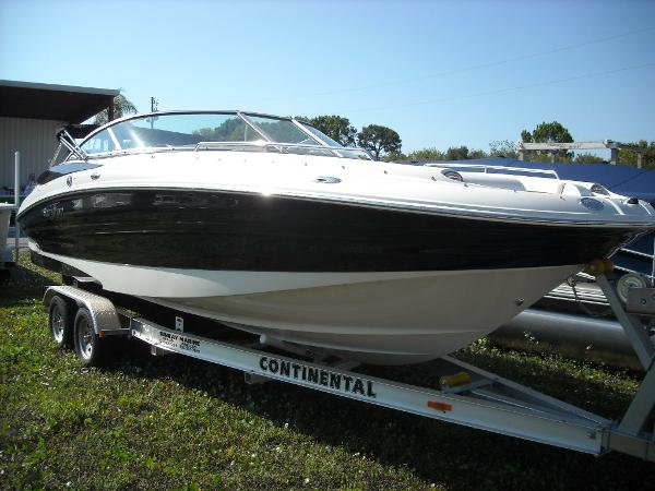 SouthWind 2400 SD