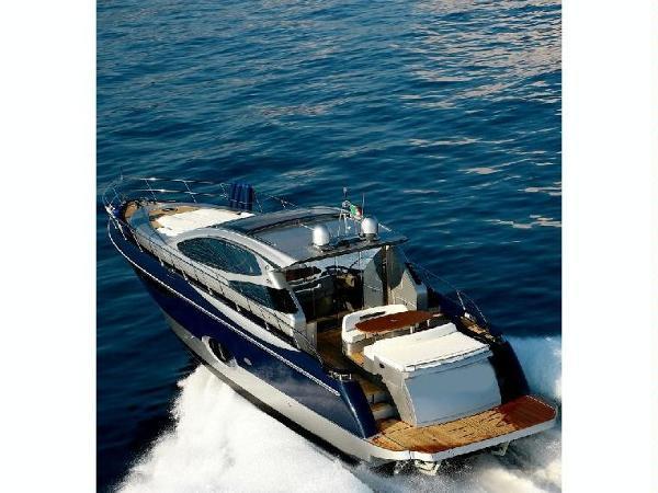 Blu Martin ST 58