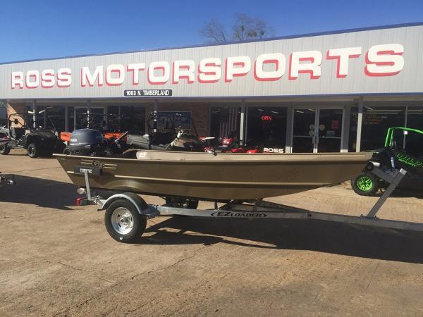 G3 Boats 1448 LW