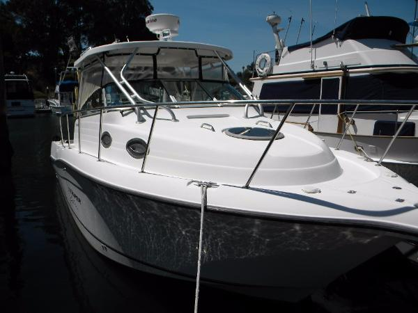 Seaswirl Striper 2901 Striper