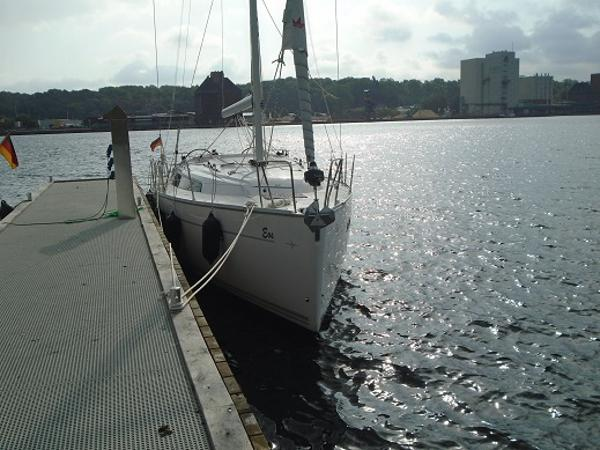 Bavaria Cruiser 41