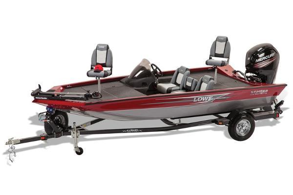 Lowe Stinger 170 Pro Elite