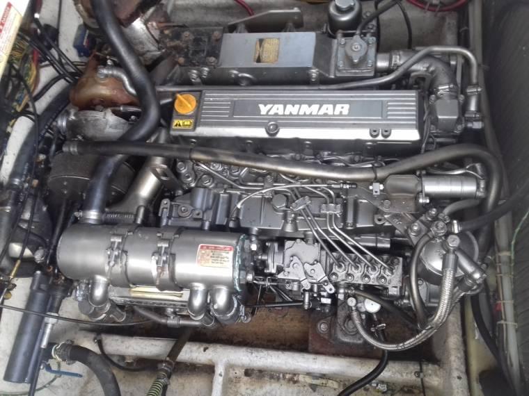 Bayliner Bayliner 2855 Yanmar Diesel
