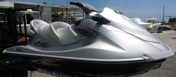 Yamaha WaveRunner VX® Cruiser