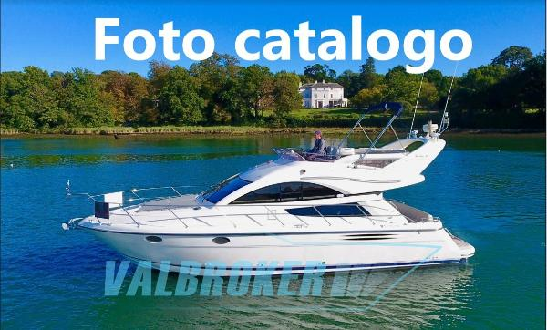 Fairline Phantom 40 Foto catalogo