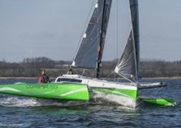 Corsair 760 Sport