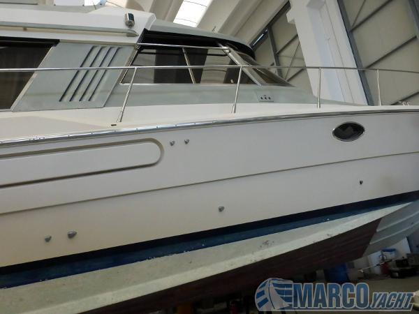"Riva Superamerica 50"" fly"
