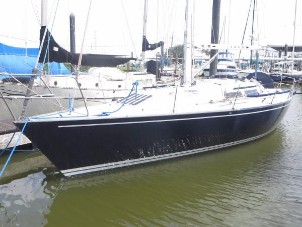 Carroll Frers 41
