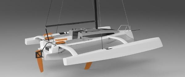 Corsair 880 Sport Manufacturer Provided Image