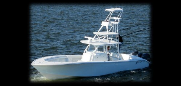Yellowfin 39