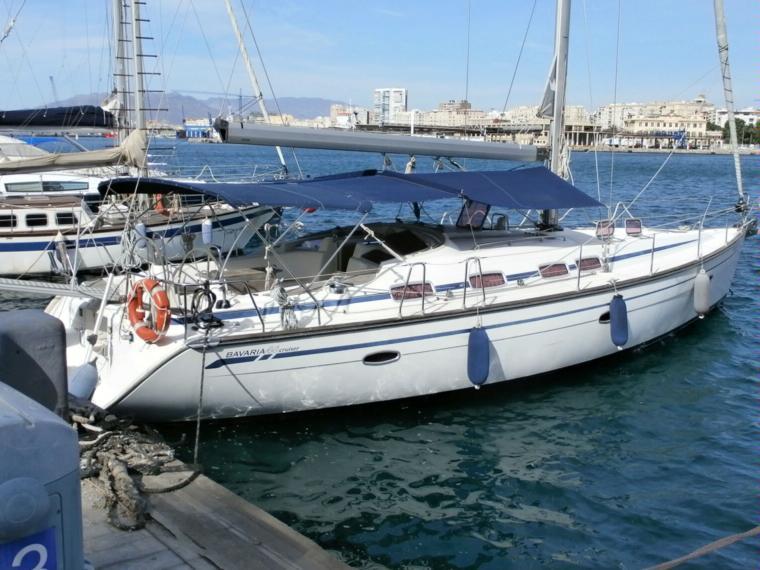 Bavaria Yachts Bavaria 46 Cruiser