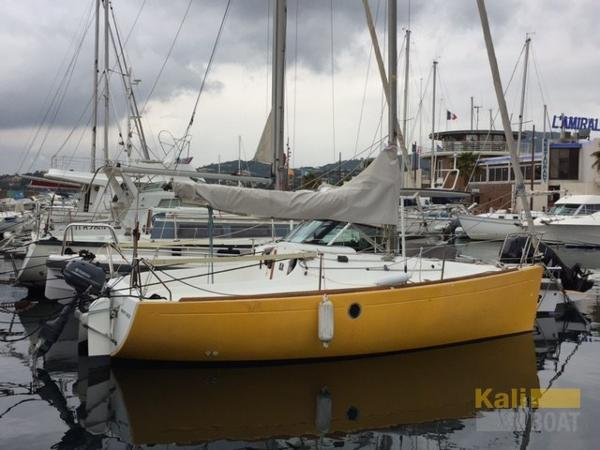 Beneteau First 211 IMG_0194