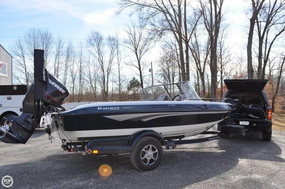 Ranger Reata 1850LS 2014 Ranger Reata 1850LS for sale in Charlestown, IN