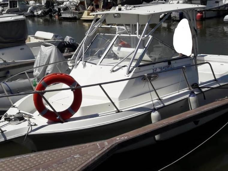Aquamar Aquamar Bahia 21 Cruiser WA