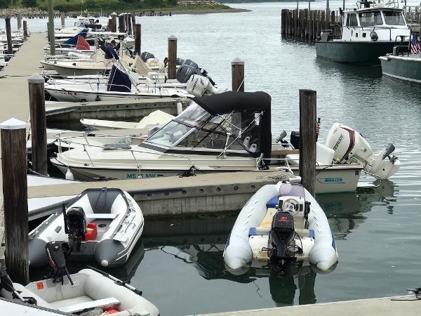 Boston Whaler Revenge