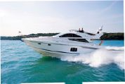 Fairline Phantom 48, 2008