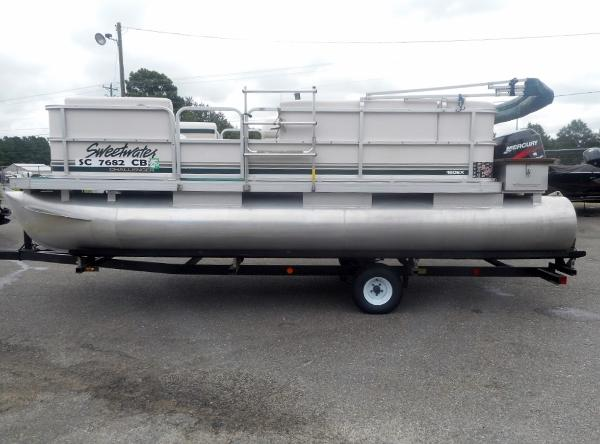Sweetwater Challenger 180 EX