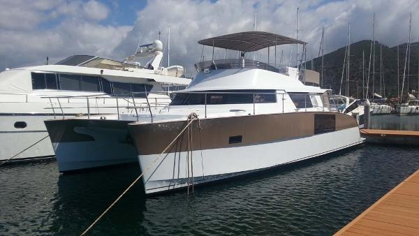 Fountaine Pajot CUMBERLAND 47LC CUMBERLAND 47 LC FOR SALE