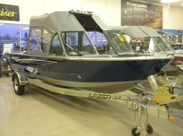River Hawk 200SH SEA HAWK