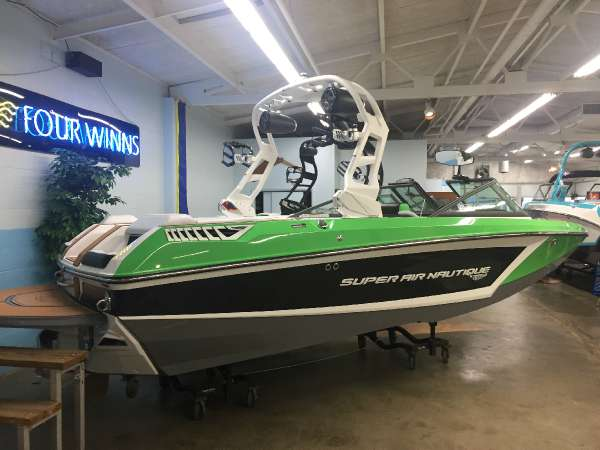 Nautique Nautique GS20 Super Air