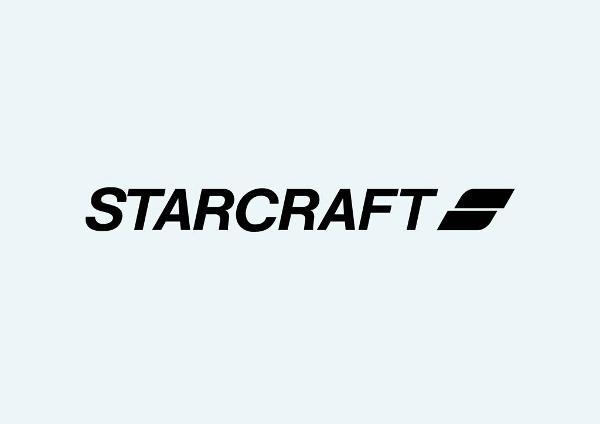 Starcraft Stealth 166 SC