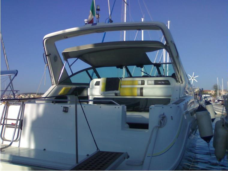 Sea Ray 300 DSC