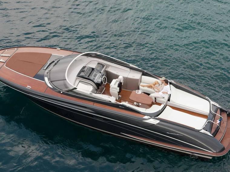 Riva Yacht Riva 44 Rivarama Super