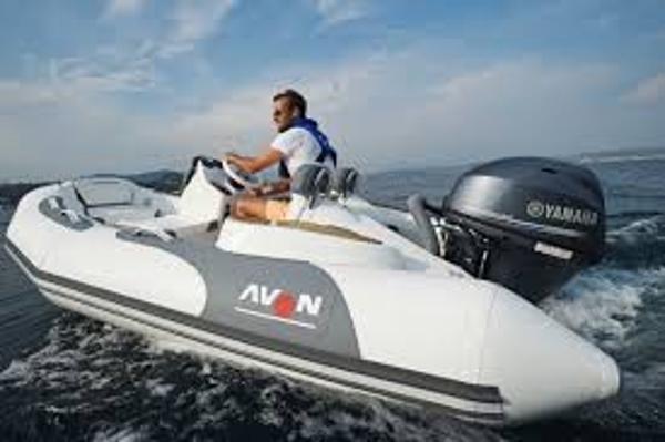 Avon Seasport de luxe 360 AVON SEASPORT DELUXE 360