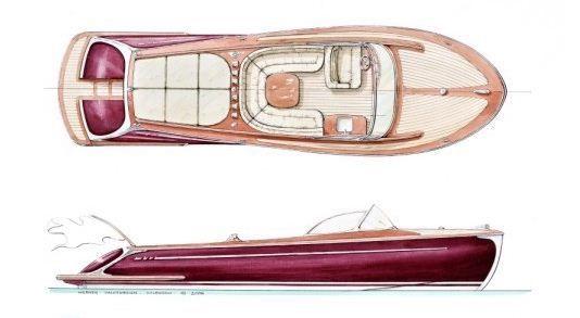 Harwal 9 Metre Semi Custom