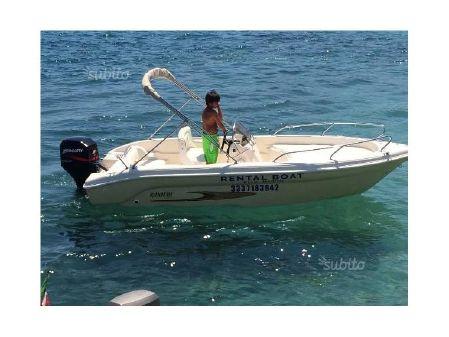 2019 Imbarcazione Ranieri Shark 17 undefined, Italy - boats com