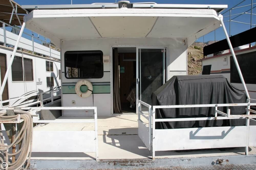 Skipperliner 62 1985 Skipperliner 62 for sale in Sangar, CA
