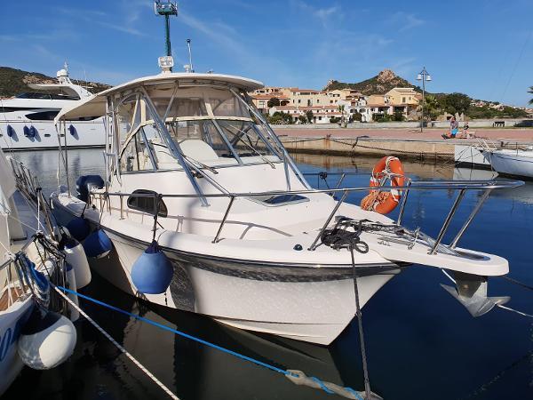 Grady-White 282 Sailfsh WA