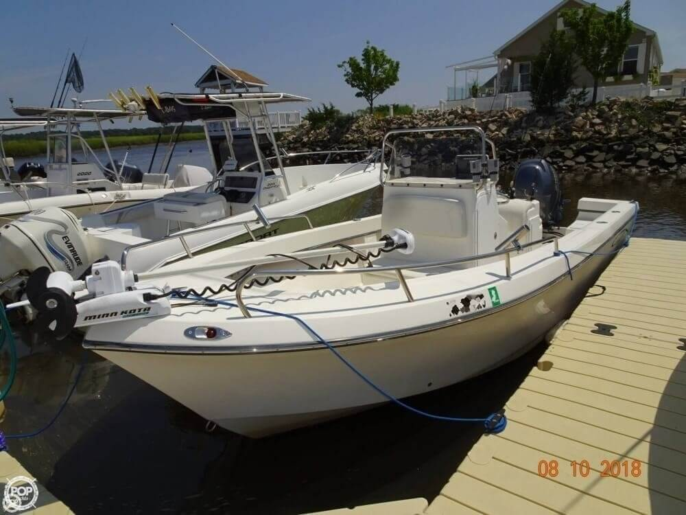 May-Craft 2000 Center Console 2015 Maycraft 20 for sale in Egg Harbor Township, NJ