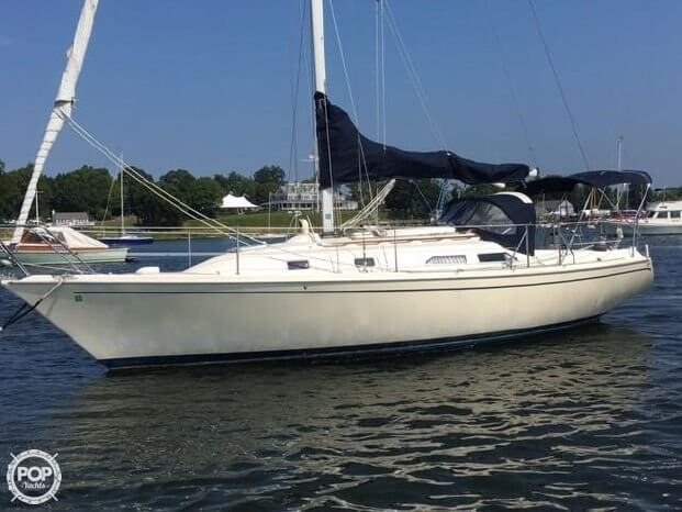 Ericson 32-3 1985 Ericson MK3 for sale in Cold Spring Harbor, NY