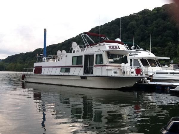 Harbor-Master 52 FT.