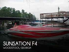 2008 Sunsation F4 for sale in Woodstock, GA
