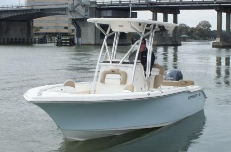 Key West Boats, Inc. 219FS
