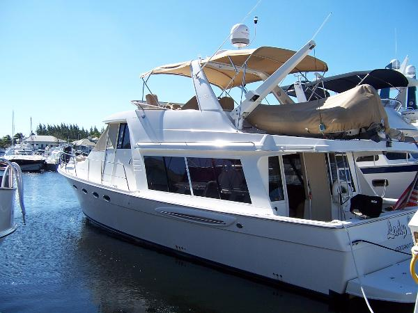 Meridian 490 Pilothouse 49 Meridian PH