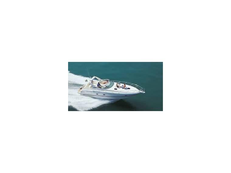 Cranchi Cranchi Yachts  Cranchi 37 Smeraldo
