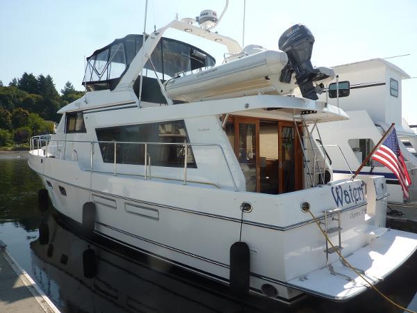 Ocean Alexander 48 Classico