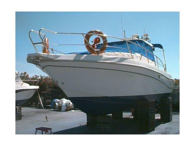 Faeton Yachts Faeton Faeton 930