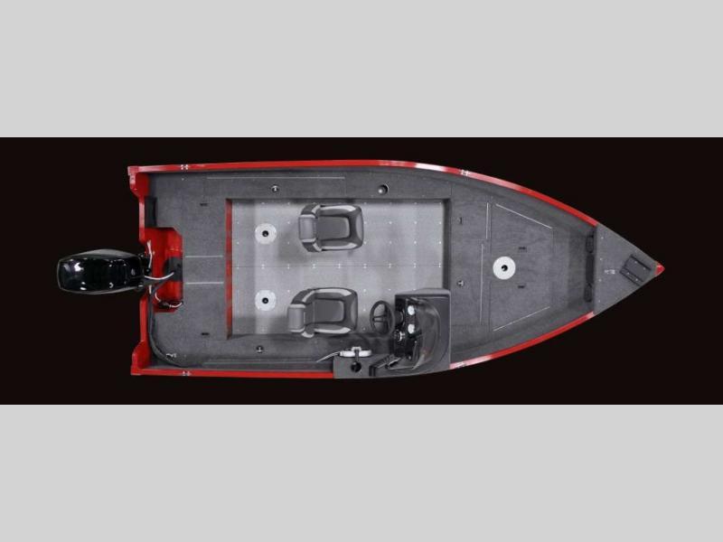 Lund Angler SS 1650