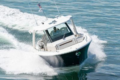 Tiara Yachts 34 LS Manufacturer Provided Image