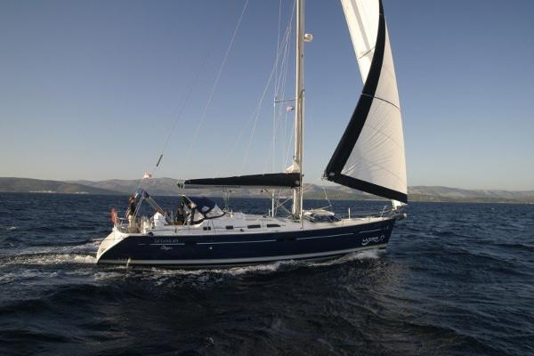 Beneteau Oceanis 473 Oceanis 473 - Web sourced image