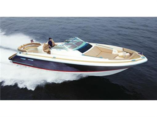 Chris-Craft Launch 36